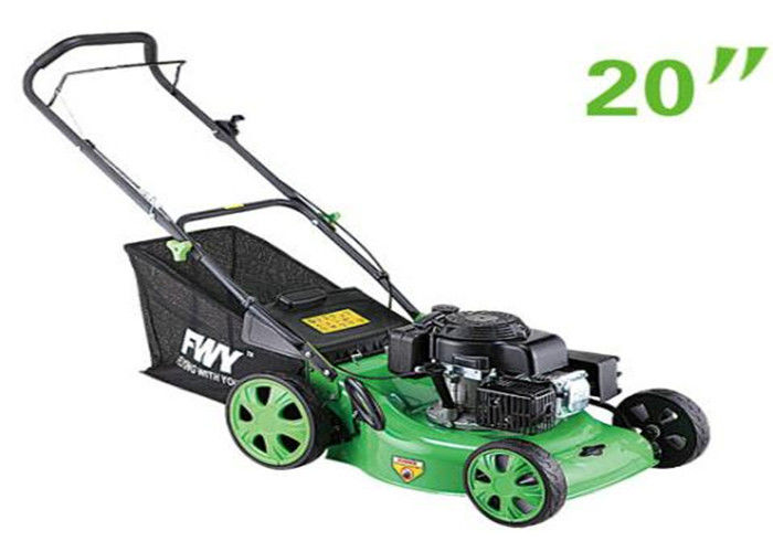 Self propelled lawn mower Gasoline 1P65F 4 stroke air cooled 20 inch grass Lawn Mower