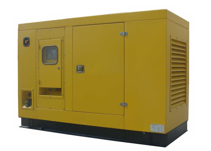20Kw / 30kva / 15kva Water Cooled portable silent diesel generator for household